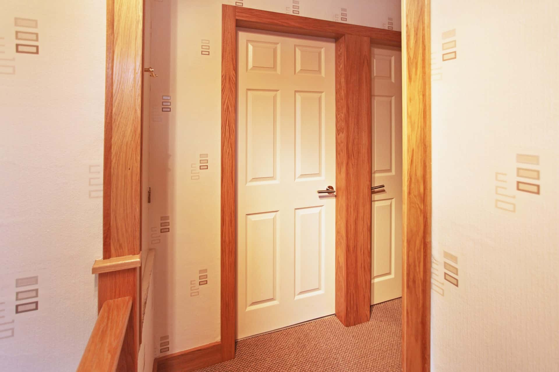 Skirting Boards and Architraves