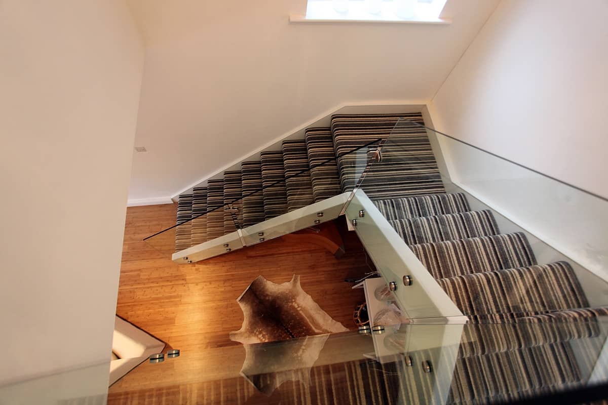 staircase renovations Liverpool